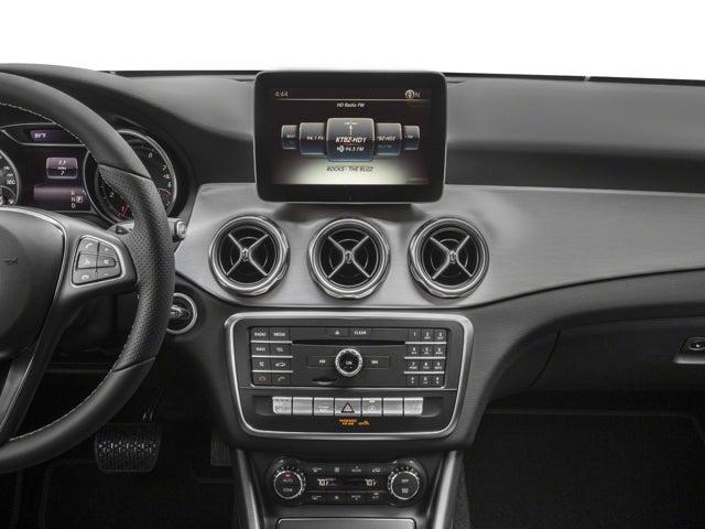 New 2018 Mercedes Benz Gla 250 4matic Suv North Carolina