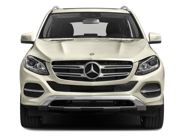 New 2018 mercedes benz gle 350 north carolina for Mercedes benz morristown