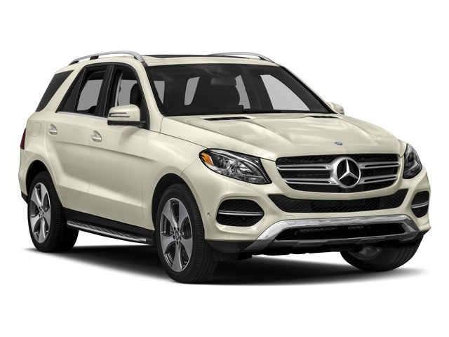 New 2018 mercedes benz gle 350 north carolina for Mercedes benz oil change price