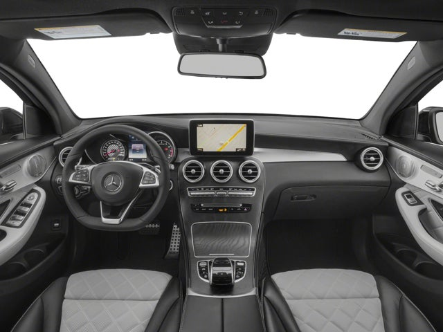 New 2018 mercedes benz amg glc 43 north carolina for Mercedes benz of loveland