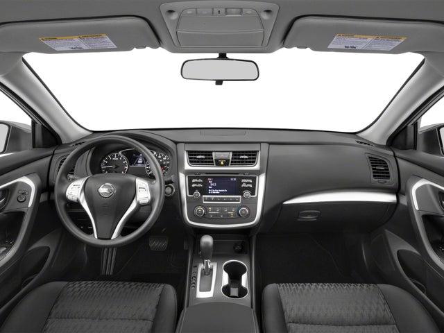 2018 Nissan Altima 2.5 SR Sedan In Raleigh, NC   Leith Cars Design Inspirations