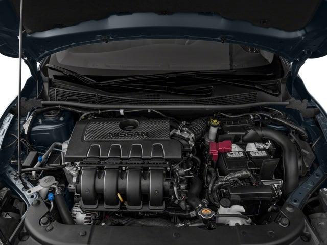 Leith Nissan Service >> New 2018 Nissan Sentra SL CVT North Carolina 3N1AB7AP1JY288785