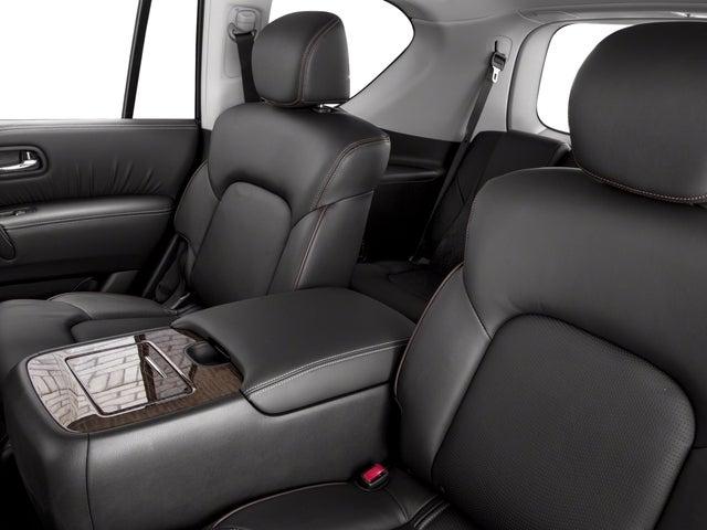 2018 Nissan Armada 4x4 Platinum In Raleigh, NC   Leith Cars