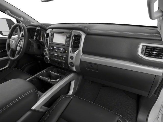 new 2018 nissan titan 4x4 crew cab pro 4x north carolina 1n6aa1e53jn515247. Black Bedroom Furniture Sets. Home Design Ideas