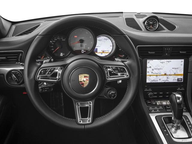 New 2018 Porsche 911 Carrera S 991120 North Carolina