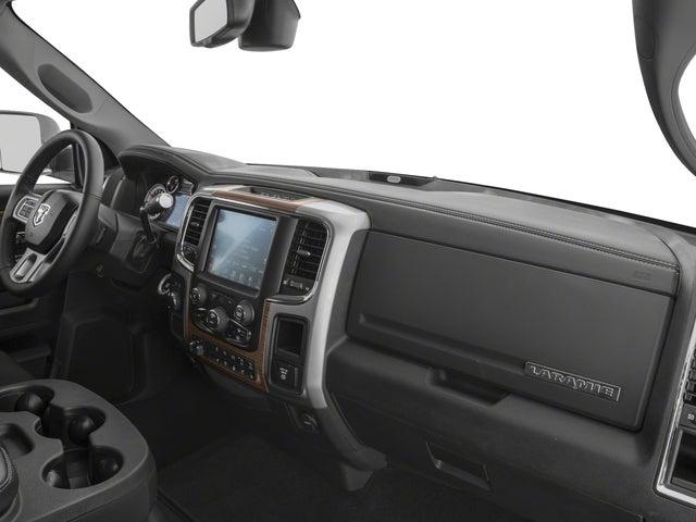 2018 dodge 2500 laramie.  Dodge 2018 Ram 2500 Laramie 4x4 Crew Cab 6u00274 In Dodge Laramie