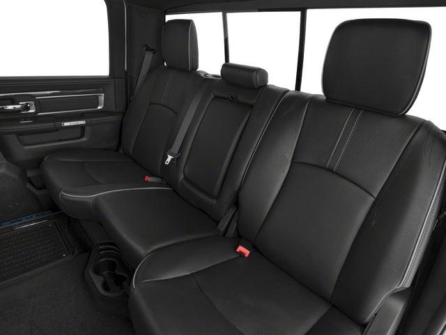 2018 Ram 2500 Longhorn 4x4 Crew Cab 64