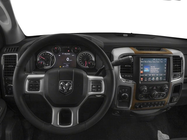 new 2018 ram 3500 laramie crew cab 4x4 8 39 box north carolina 3c63rrjl0jg176650. Black Bedroom Furniture Sets. Home Design Ideas