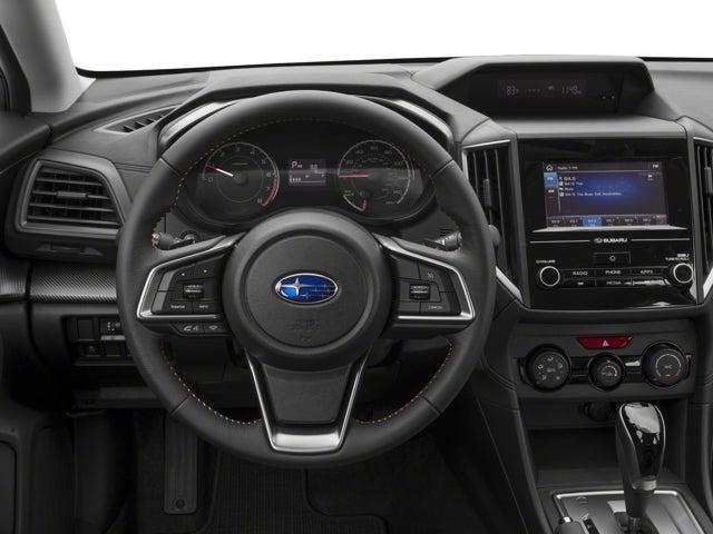 2018 Subaru Crosstrek 2 0i Limited Cvt In Raleigh Nc Leith Cars