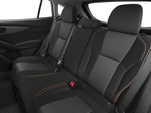 Used 2018 Subaru Crosstrek 2 0i Limited Cvt North Carolina