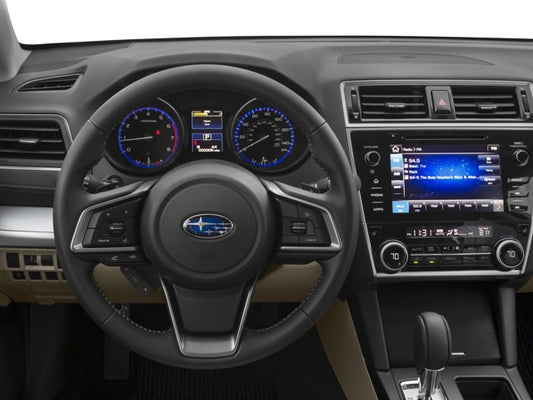 2018 Subaru Outback 2 5i Premium In Raleigh Nc Leith Cars