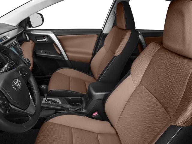 2018 Toyota Rav4 Hybrid Le Awd In Raleigh Nc Leith Cars