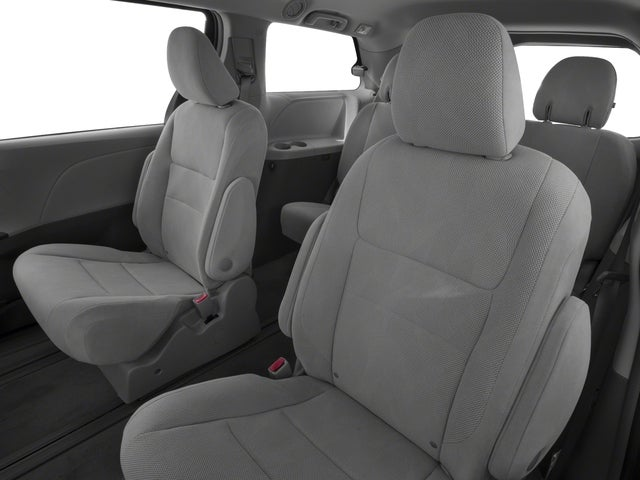 Marvelous 2018 Toyota Sienna XLE Premium FWD 8 Passenger In Raleigh, NC   Leith Cars
