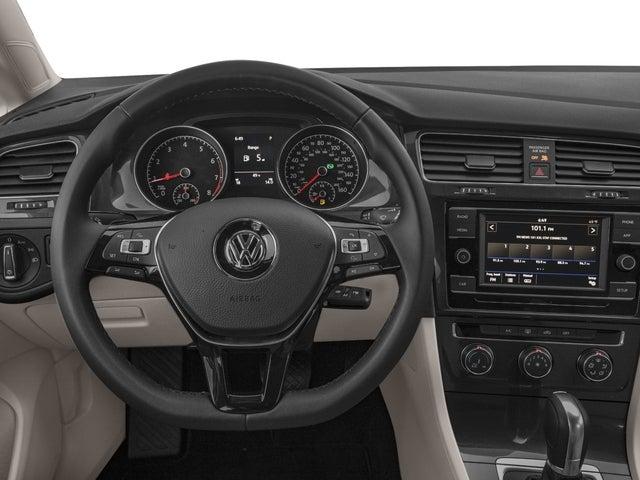 2018 Volkswagen Golf 1 8t 4 Door S Auto In Raleigh Nc Leith