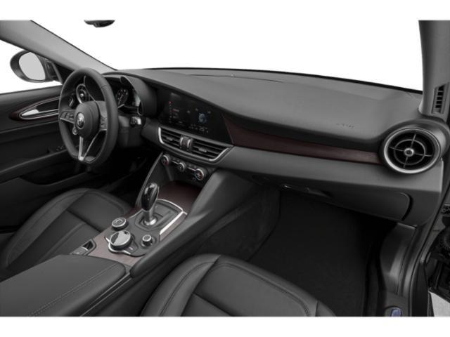New 2019 Alfa Romeo Giulia Ti Sport Rwd North Carolina Zarfambn5k7605252