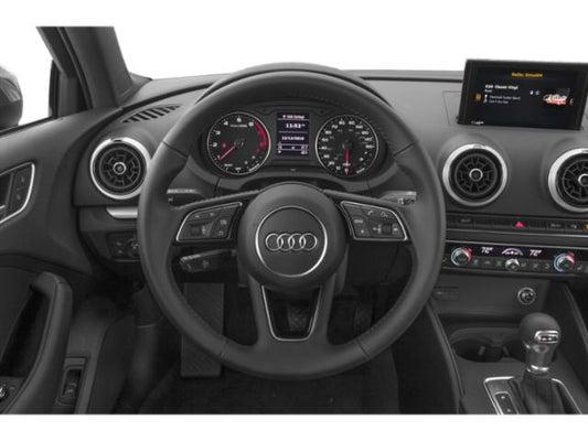 2019 Audi A3 2 0 TFSI Premium Plus quattro AWD