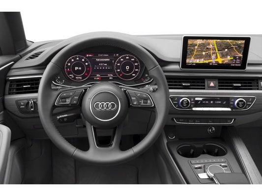 Audi A5 2 0 T >> New 2019 Audi A5 2 0t Premium Plus Quattro North Carolina