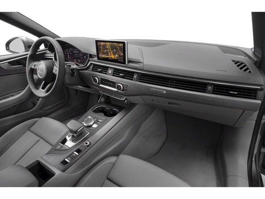 New 2019 Audi A5 Cabriolet Premium Plus 45 Tfsi Quattro North Carolina Wauyngf56kn006999