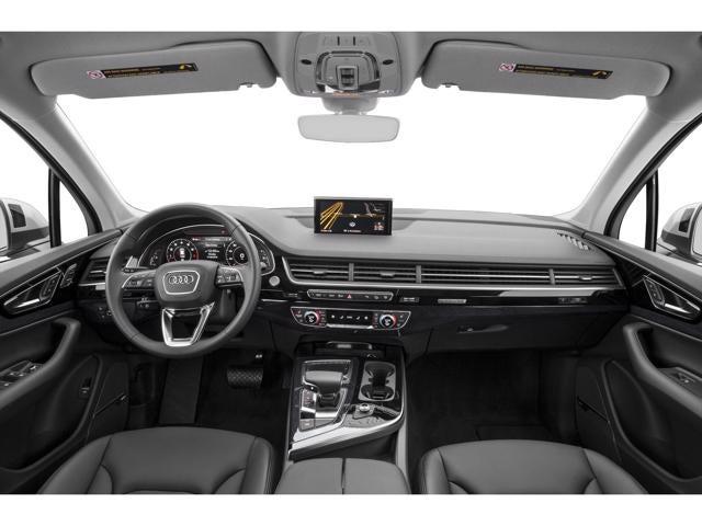 New 2019 Audi Q7 30 Tfsi Prestige North Carolina Wa1vaaf75kd000756