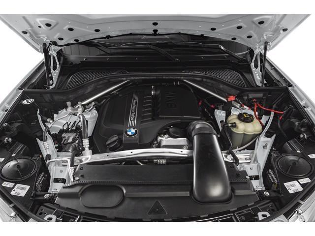 New 2019 Bmw X6 Xdrive35i Sports Activity Coupe North Carolina