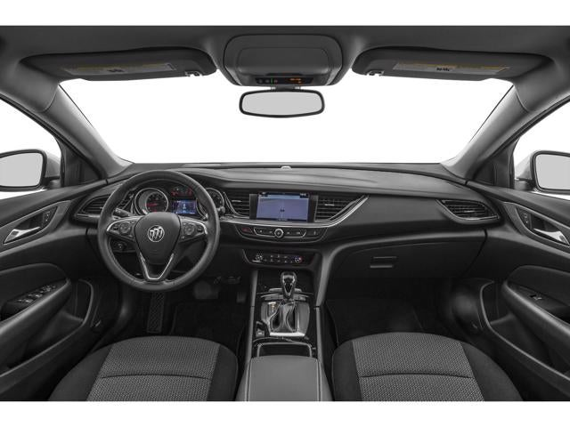 New 2019 Buick Regal Tourx 5dr Wgn Preferred Awd North Carolina