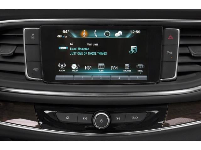 New 2019 Buick Enclave AWD 4dr Avenir North Carolina ...