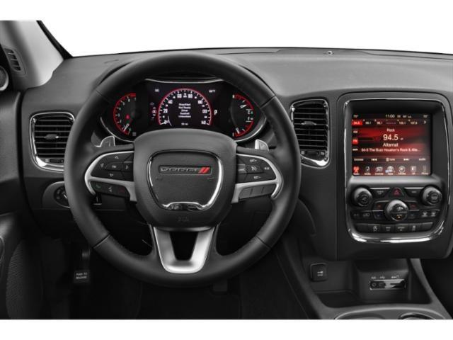 New 2019 Dodge Durango Sxt Plus North Carolina 1c4rdhag3kc582330