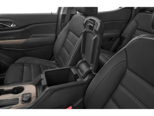 Magnificent 2019 Gmc Acadia Fwd 4Dr Sle W Sle 1 Gmtry Best Dining Table And Chair Ideas Images Gmtryco