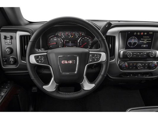 2019 gmc sierra 1500 limited 4wd double cab in raleigh nc leith cars