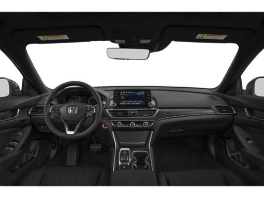 2019 honda accord hybrid touring sedan in raleigh nc leith cars