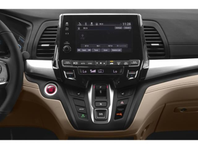 2019 Honda Odyssey EX L Auto In Raleigh, NC   Leith Cars