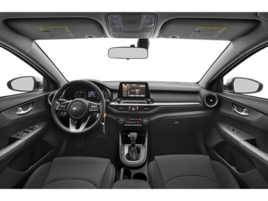2019 Kia Forte Lxs Ivt In Raleigh Nc Leith Cars