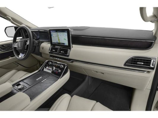 2019 Lincoln Navigator L Reserve 4x4 In Raleigh Nc Leith Cars