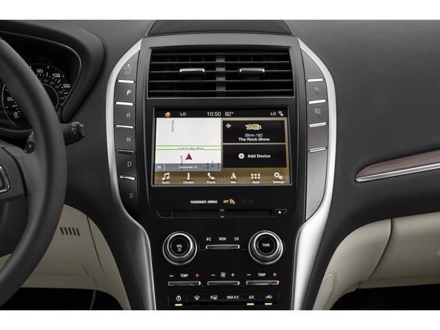 New 2019 Lincoln MKC Select FW...