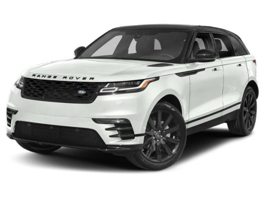 2019 Land Rover Range Velar S In Raleigh Nc Leith Cars