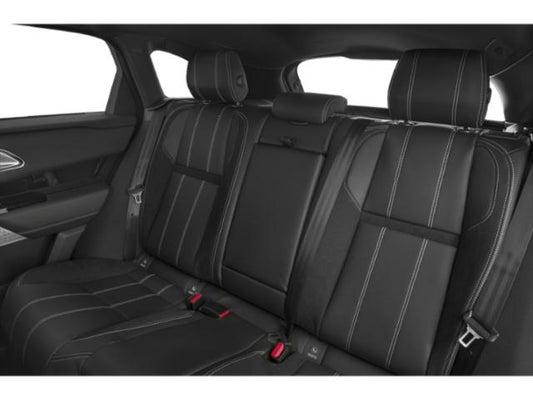 New 2019 Land Rover Range Rover Velar P250 S North Carolina