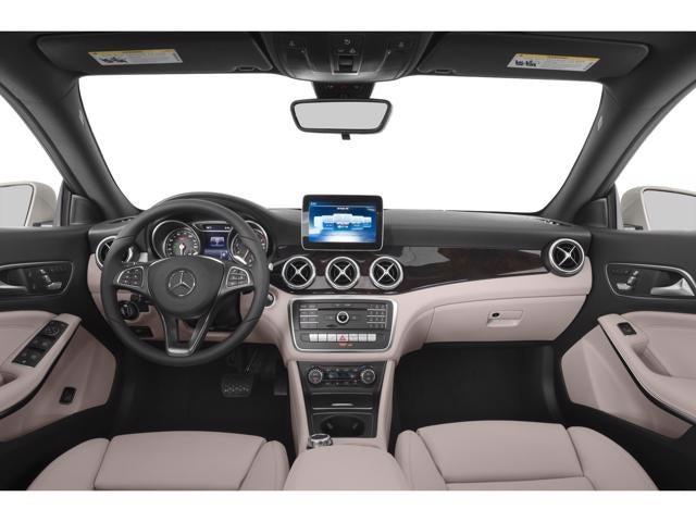 New 2019 Mercedes Benz Cla 250 Coupe North Carolina Wddsj4eb0kn714956