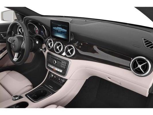 Mercedes Benz Cla >> 2019 Mercedes Benz Cla 250 Coupe
