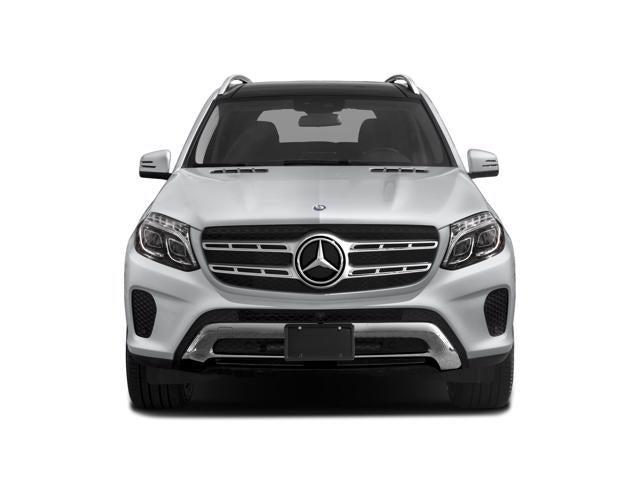 New 2019 Mercedes Benz Gls 450 4matic Suv North Carolina