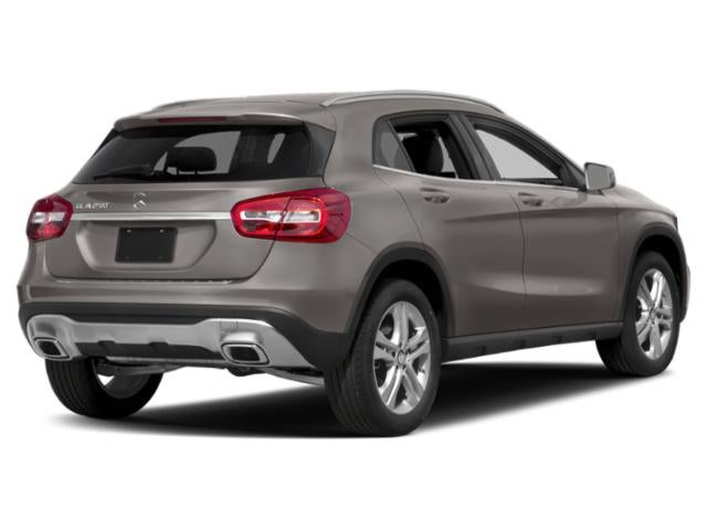 2019 Mercedes Benz Gla 250 Suv In Raleigh Nc Leith Cars