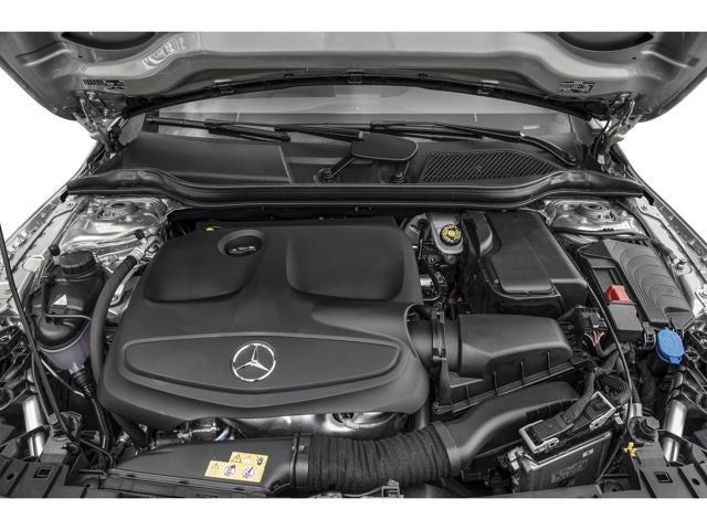 New 2019 Mercedes Benz Gla 250 North Carolina Wdctg4gb4ku010673
