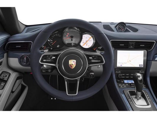 911 Targa 4S >> 2019 Porsche 911 Targa 4s