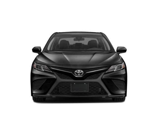 New 2019 Toyota Camry Se Auto North Carolina 4t1b11hk3ku734818
