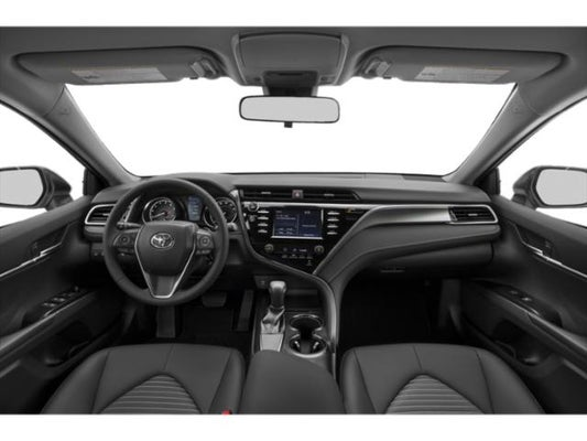 2019 Toyota Camry Se Auto In Raleigh Nc Leith Cars