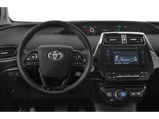 2019 Toyota Prius Xle In Raleigh Nc Leith Cars