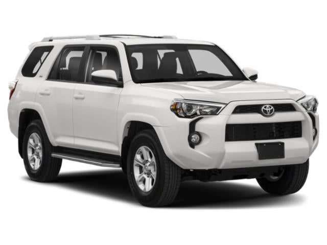 2019 Toyota 4runner Sr5 Premium 2wd In Raleigh Nc Leith Cars
