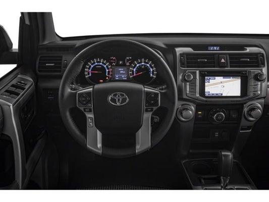 Toyota Sr5 Premium >> 2019 Toyota 4runner Sr5 Premium 2wd