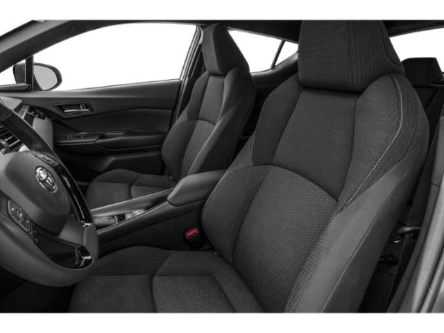 New 2019 Toyota C Hr Xle Fwd North Carolina Nmtkhmbx5kr078789