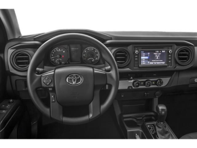 New 2019 Toyota Tacoma 2wd Sr Access Cab 6 Bed V6 At North Carolina