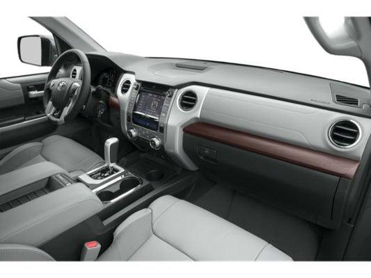2019 Toyota Tundra 4wd Sr5 Crewmax 5 5 Bed 5 7l Ffv